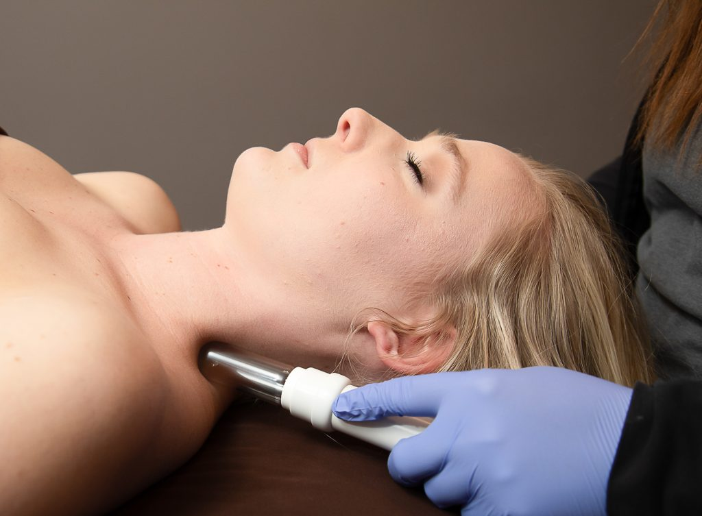 Lymphatic health therapy omaha